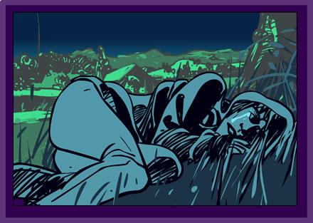 Carabella Online Comic Chapter 10-episode-6